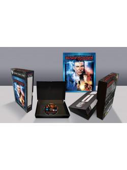 Blade Runner Final Cut (Vhs Vintage Pack Edizione Limitata)