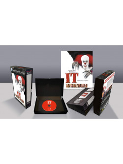 Stephen King'S It (Vhs Vintage Pack Edizione Limitata)