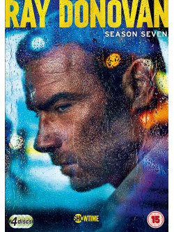 Ray Donovan Season 7 [Edizione: Regno Unito]