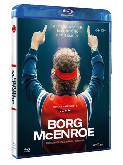Borg Mcenroe (Limited Edition)