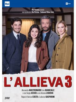 Allieva (L') 3 (3 Dvd)