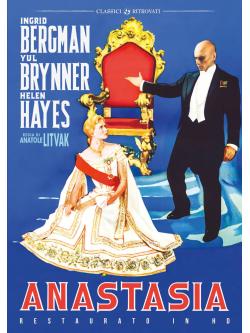 Anastasia (Restaurato In Hd)