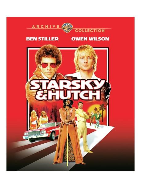 Starsky & Hutch (2004) [Edizione: Stati Uniti]