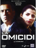 Omicidi (La) - Stagione 01 (6 Dvd)