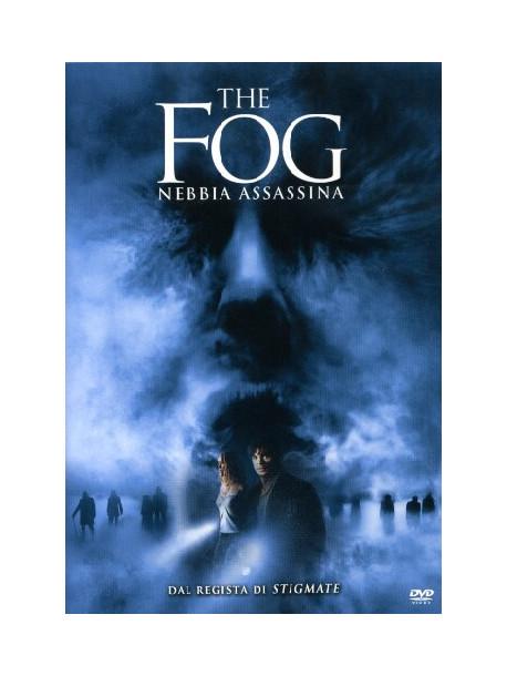 Fog (The) - Nebbia Assassina
