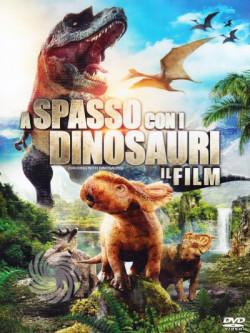 A Spasso Con I Dinosauri - Il Film (Slim Edition)