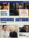 Rischiose Abitudini (SE) (Blu-Ray+Booklet)