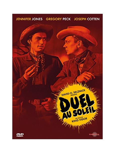 Duel Au Soleil [Edizione: Francia]