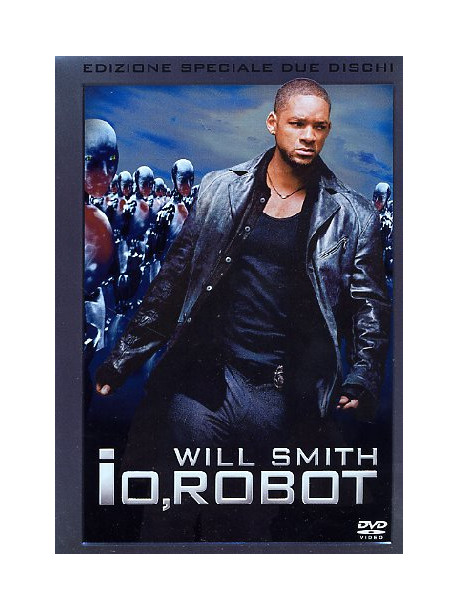 Io, Robot (SE) (2 Dvd)