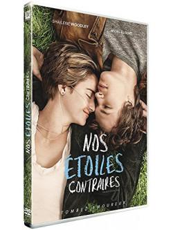 Nos Etoiles Contraires [Edizione: Francia]