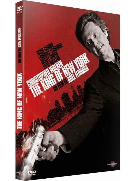 The King Of New York [Edizione: Francia]