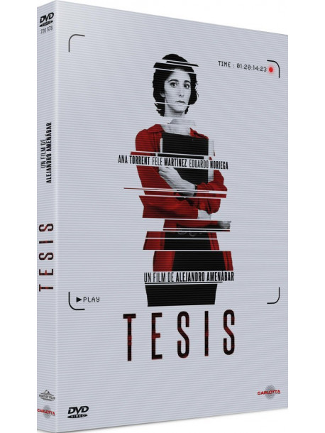 Tesis Vo Sous Titre Francais [Edizione: Francia]