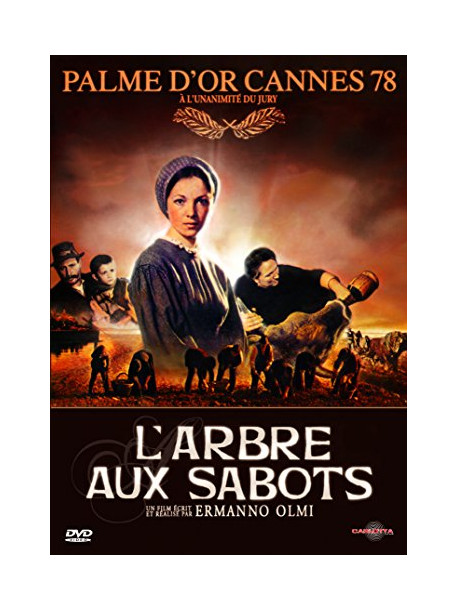 Arbre Aux Sabots (L') / Albero Degli Zoccoli (L') [Edizione: Francia] [ITA]