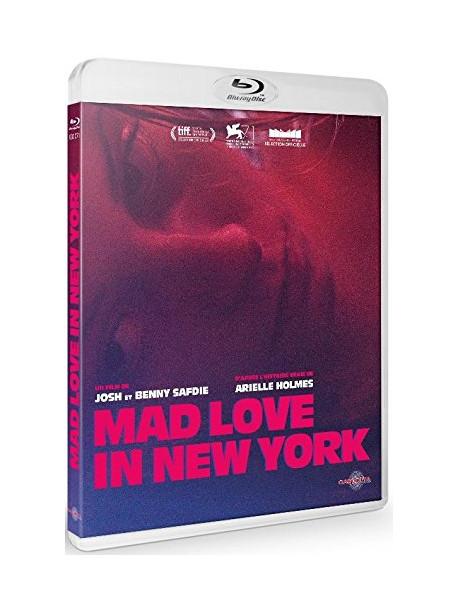 Mad Love In New York Vo Sous Titre Francais [Edizione: Francia]