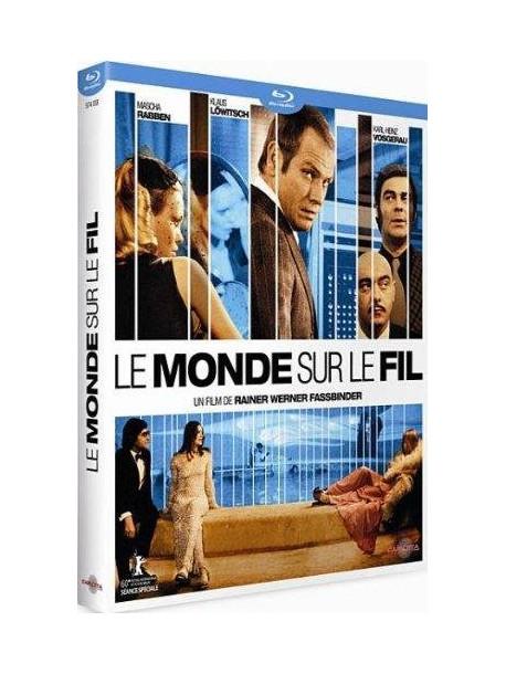 Le Monde Sur Le Fils Vo Sous Titre Francais+Livret [Edizione: Francia]