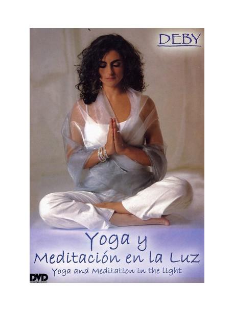 Deby - Yoga Y Meditacion En La Luz (2 Dvd) [Edizione: Stati Uniti]