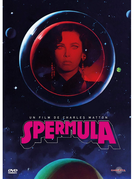 Spermula [Edizione: Francia]