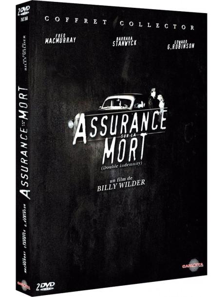Assurance Sur La Mort [Edizione: Francia]