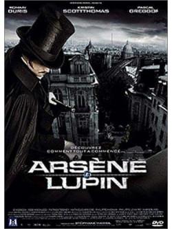 Arsene Lupin [Edizione: Francia]