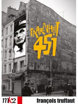 Fahrenheit 451 [Edizione: Francia]