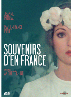 Souvenirs D En France [Edizione: Francia]