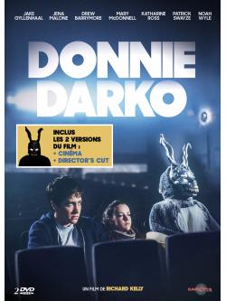 Donnie Darko Vo Sous Titres Francais [Edizione: Francia]