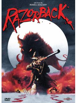 Razorback [Edizione: Francia]
