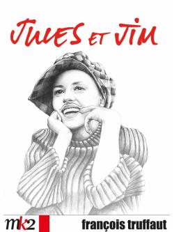 Jules Et Jim [Edizione: Francia]