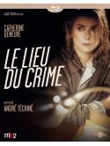 Le Lieu Du Crim  [Edizione: Francia]