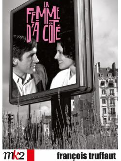 La Femme D A Cote [Edizione: Francia]
