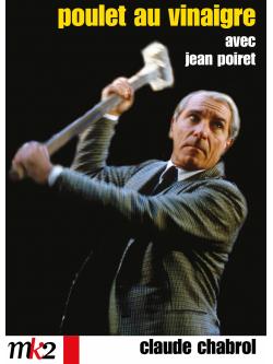Poulet Au Vinaigre [Edizione: Francia]