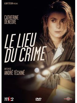 Le Lieu Du Crime [Edizione: Francia]