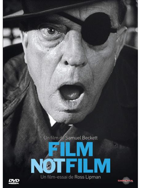 Film Not Film Vo Sous Titres Francais [Edizione: Francia]