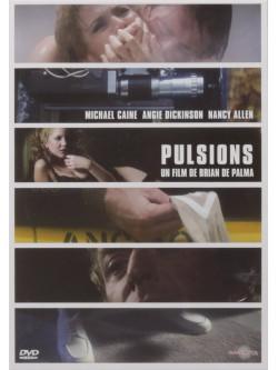 Pulsions [Edizione: Francia]