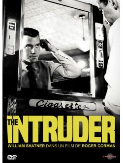 The Intruder Vo Sous Titres Francais [Edizione: Francia]