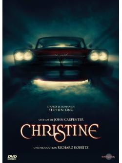 Christine [Edizione: Francia]