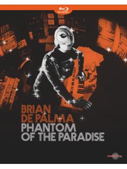 Phantom Of The Paradise [Edizione: Francia]