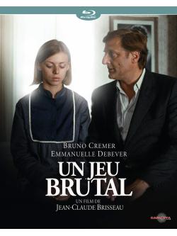 Un Jeu Brutal [Edizione: Francia]