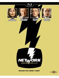 Network Main Baisse Sur La Tv [Edizione: Francia]