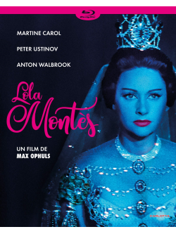 Lola Montes [Edizione: Francia]