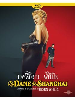 La Dame De Shanghai [Edizione: Francia]