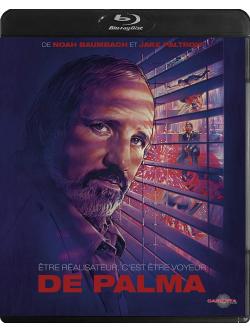 De Palma Vo Sous Titres Francais [Edizione: Francia]