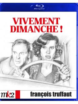 Vivement Dimanche [Edizione: Francia]