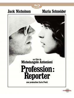 Profession Reporter [Edizione: Francia]