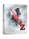 Mazinger Z Boitier Metal [Edizione: Francia]