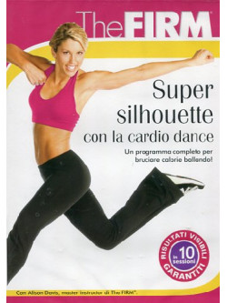 Firm (The) - Super Silhouette Con La Cardio Dance (Dvd+Booklet)
