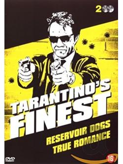 Tarantino'S Finest (2 Dvd) [Edizione: Paesi Bassi]
