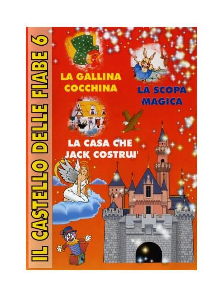 Castello Delle Fiabe 06 (Il)