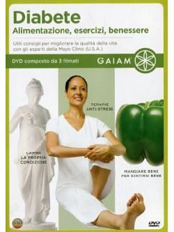 Diabete - Alimentazione Esercizi Benessere