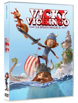 Vicky Il Vichingo - La Spada Magica